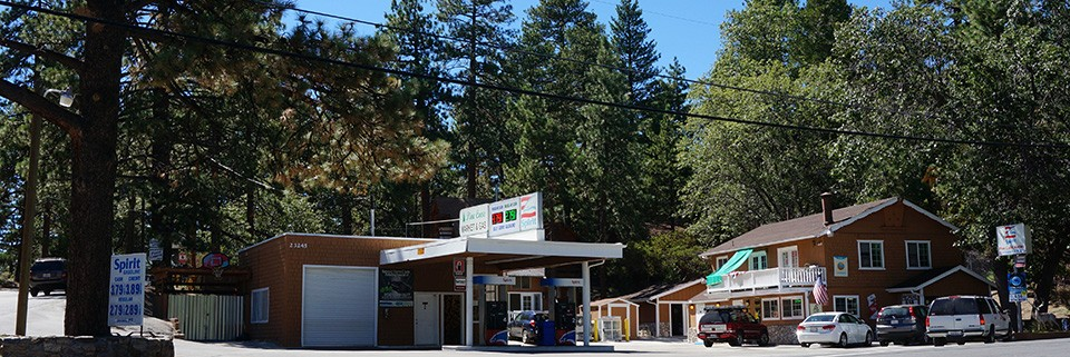Pine Cove Market & Gas